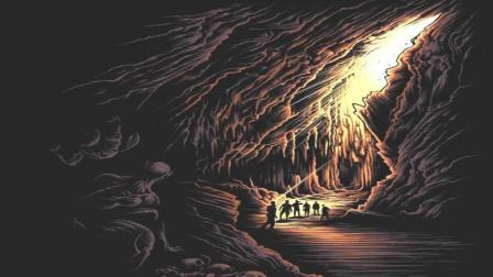 瓜影: 《黑暗侵袭》绝望原始野性为生存不择手段迸发的电影