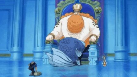 海贼王: 超奇葩的5对夫妻, 第三对是双胞胎, 网友: 第四对邪恶了