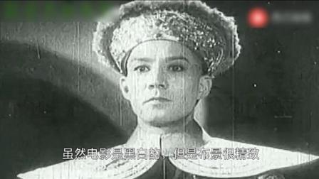 绝版老电影|中国历史上第一部电影, 真心比现在
