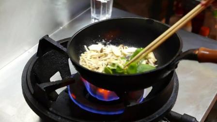 【日本街头美食】102 比目鱼刺身
