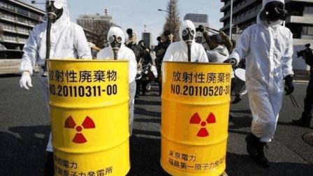 美军开始不淡定了! 日本储备了50吨核原料, 存在重大的安全隐患