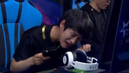 王者荣耀: 职业选手在钻石局被打哭了? 果然钻石水最深啊!