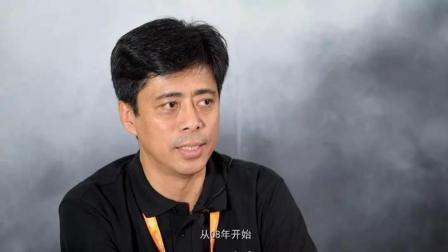 《中国艺术涂料风云》访谈录第13期: 萨沃宫董事长王志威