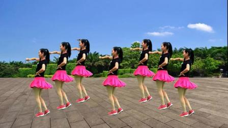 32步广场舞DJ《32号嫁给你》每日一舞, 轻松健身, 舞起来健康快乐