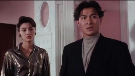 陈百祥和刘德华这对组合比星爷还搞笑, 看一次笑一次