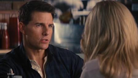 4分钟看《侠探杰克》 男主揭穿反派阴谋破案的故事