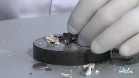 骨灰制成钻石? 你知道人工钻石的原理吗?