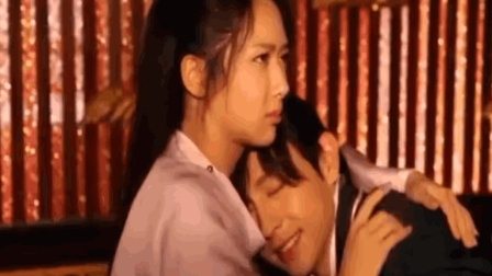 杨紫邓伦拍摄花絮, 好好的电视剧拍出了护肤广告既视感, 笑喷了