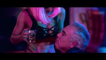 男扮女装我只服罗志祥, 这部电影就足够看出罗志祥的技艺高超