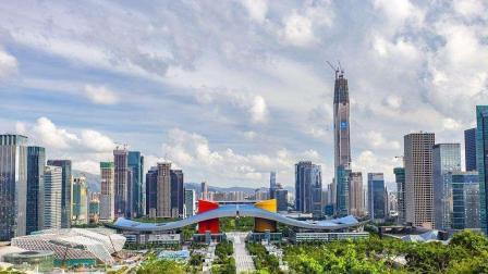 中国第五个直辖市, 很有可能从这几大城市中诞生! 有你所在的吗?