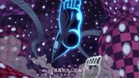 海贼王: 卡皇见闻色就如同有写轮眼的卡卡西, 复制路飞技能并超越一力还一力