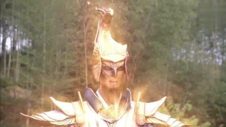金翅大鹏发现, 死掉的男子竟是玉帝转世, 好厉害!