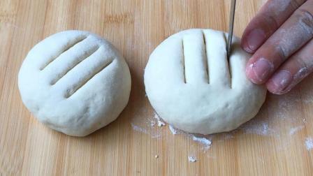 中国面包新做法, 不用烤箱, 不用铁锅, 这样简单一做, 松软拉丝超好吃