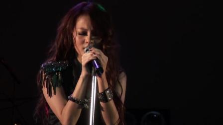 张韶涵台上一首《复活节》, 她的嗓音好甜美, 现场版好听极了!