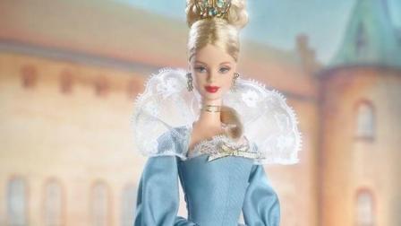 12星座喜欢哪种芭比公主? 双鱼座的像女王