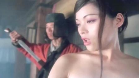 《新仙鹤神针》武林盟主的风流妹妹没有敢碰, 他却直接用极乐合欢散