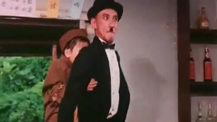 香港早期喜剧片滑稽时代, 石天版卓别林, 别有一番风味