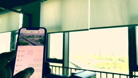 晶控智能家居控制系统灯光窗帘空调安防门禁功能演示