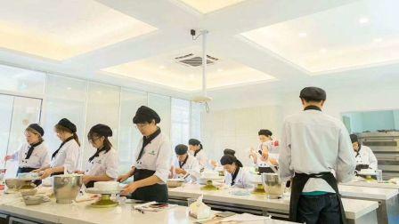 上海蛋糕烘焙学校 西点烘焙培训 烘焙培训学校 蛋糕烘焙培训