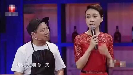 谢广坤这段小品《拆台》真搞笑, 不愧是赵本山的