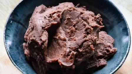 最地道传统的红豆沙做法, 注意几个关键步骤, 做出完美万能豆沙馅