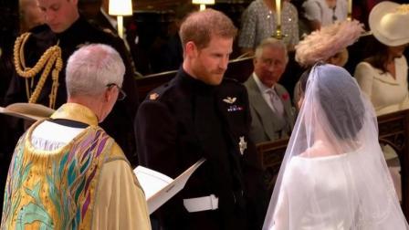 Mix2018英国皇家婚礼 哈里王子和梅根王妃