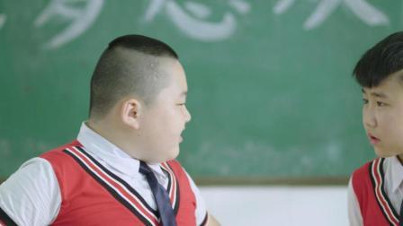 小学生版白毛女下集 真假喜儿上场 杨白劳大反转