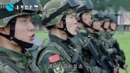 """""""一级战备""""军人是什么状态, 看了情不自禁为中国军人点赞!"""