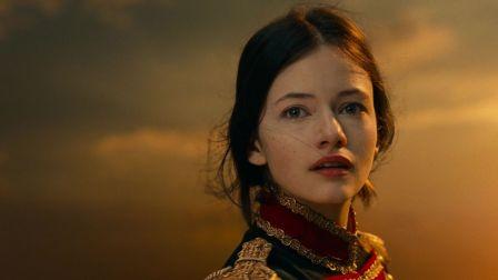 《胡桃夹子与四个王国》北美正式预告片 11月2日全球神秘降临