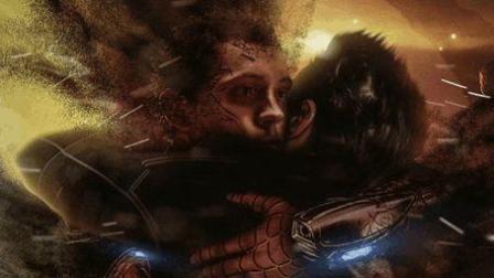 复联3中超级英雄牺牲没有你想象的那么简单, 看完之后更悲伤