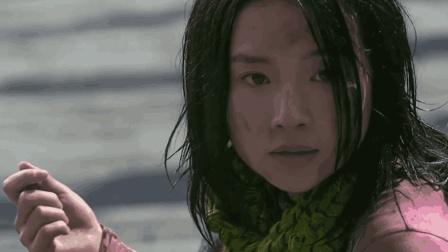 电影片段: 美女为了救朋友, 肯牺牲自己, 结果却只是假象