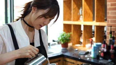 上海咖啡培训飞航咖啡甜点西点培训学校 烘焙培训学校蛋糕烘焙学校