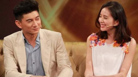 """吴奇隆评刘诗诗是""""吃货打人结合体"""", 确定不是在秀妻?"""
