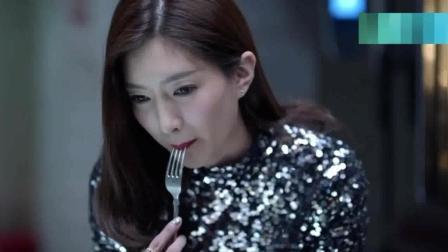 《好先生》陆远给江莱过生日, 蛋糕还没吃完就要轰她走, 厉害!