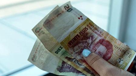 【局势君】阿根廷的货币面临崩溃, 最大的原因是20年前的改革