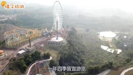 江西九江柴桑区三个值得一去的旅游景点, 喜欢的不要错过了