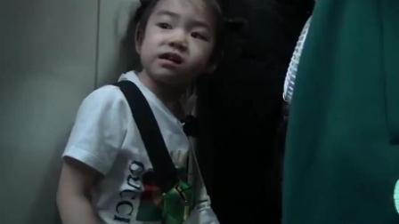 心疼Lucky宝宝! 李承铉许诺十岁才给她买棒棒糖