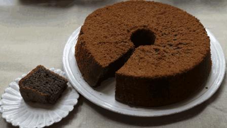 黑米发糕最正宗的做法, 不用烤箱, 香糯可口, 好吃不上火