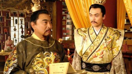 朱元璋一猛将被俘, 敌军想交换战俘却遭朱元璋拒绝, 无奈死在狱中