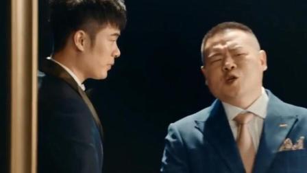 陈赫岳云鹏实力改编《丑八怪》, 唱出了所有胖子的心声