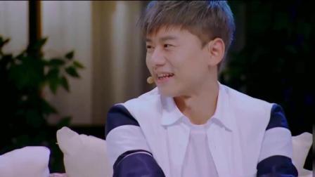 原来谢娜和张杰吵架是这样的, 杰哥成功的说出男