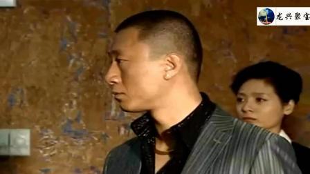 孙红雷《落地请开手机》:王浩发飙的时候太吓人了!不愧是黑老大