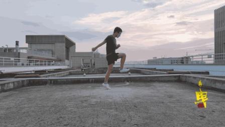 曳步舞自学中常犯的几个错误及其解决方法