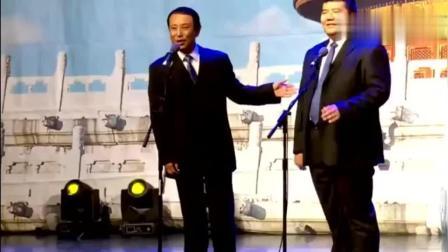 尤宪超贾伦首次搭档说相声, 跟高晓潘比别有一番
