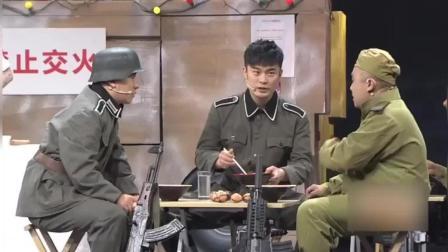 """陈赫和许君聪同台演小品, 俩人全都是""""戏精""""这"""