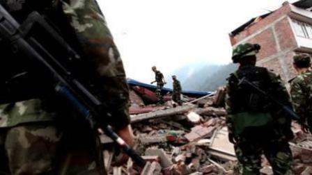 8斗传媒 日本北海道6.9级地震 多处建筑倒塌