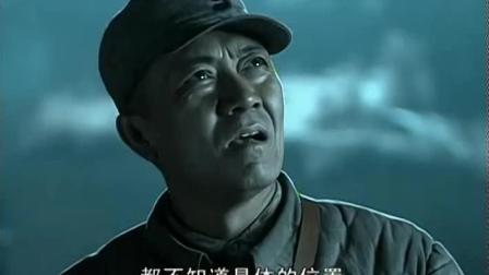 亮剑: 秀芹再次示爱李云龙, 但李云龙仍拒绝!