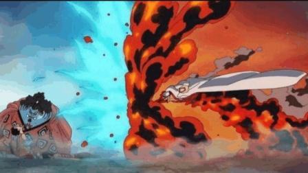 《海贼王》最强悍的五位四皇替补, 最后一位实力不亚于路飞