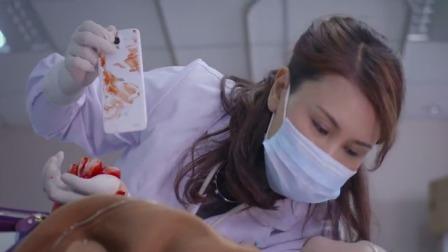 病人受伤严重,临死前让医生把她手机给扔了:不要给任何人