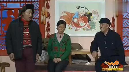赵本山和赵四经典小品《澡堂的故事》, 台下观众笑趴一片